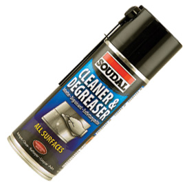 Reiniger Spray Soudal